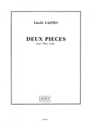 Laszlo Lajtha: 2 Pieces