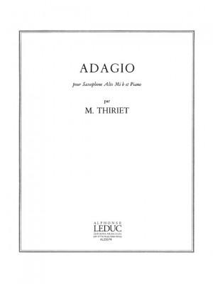 Thiriet: Adagio