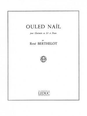 René Berthelot: Ouled Nail