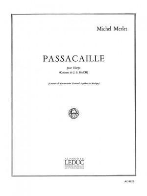 Michel Merlet: Passacaille