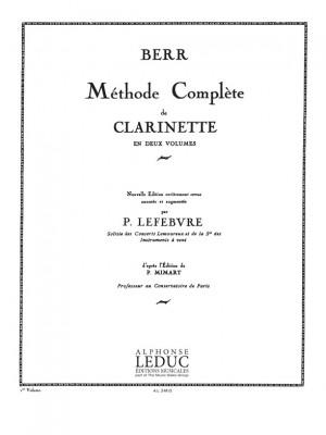 Friedrich Berr: Friedrich Berr: Methode Vol.1