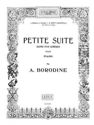 Alexander Porfiryevich Borodin: Au Couvent