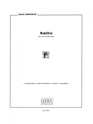 Bonneau: Suite