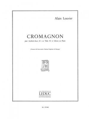 Alain Louvier: Cromagnon