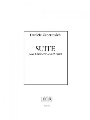 Zanettovich: Suite
