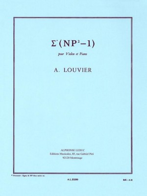 Louvier: Sigma