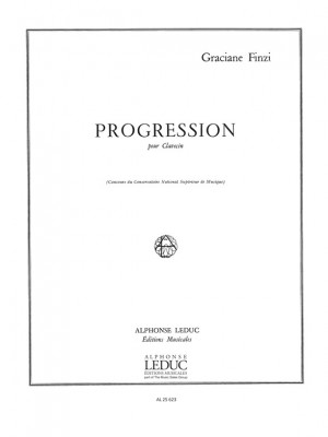 Finzi: Progression