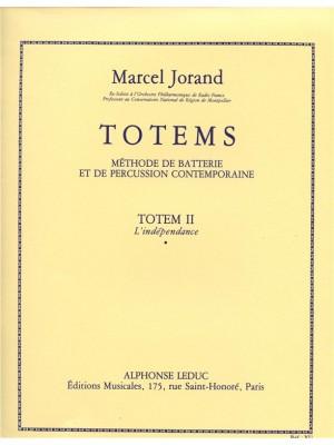 Marcel Jorand: Marcel Jorand: Totem 2