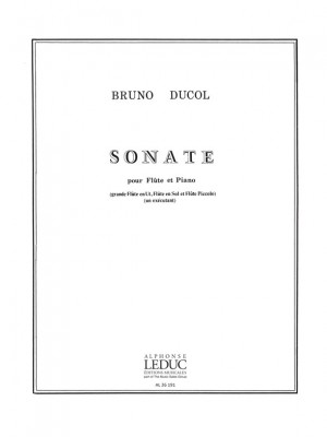 Ducol: Sonate