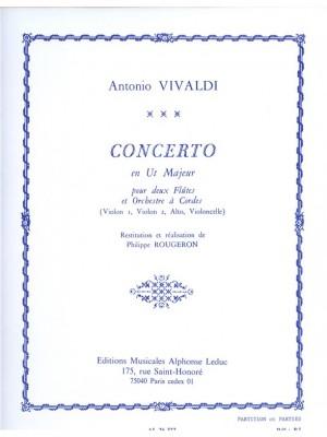 Antonio Vivaldi: Antonio Lucio Vivaldi: Concerto