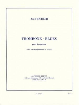 J. Sichler: Trombone Blues