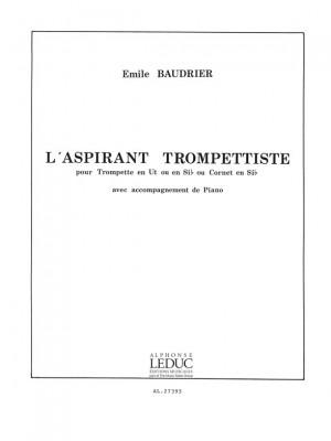 Yves Baudrier: L'Aspirant Trompettiste