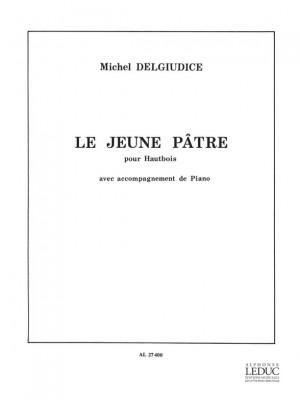 Michel Delgiudice: Jeune Patre Product Image