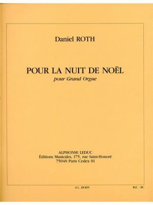 Roth: Pour la Nuit de Noël