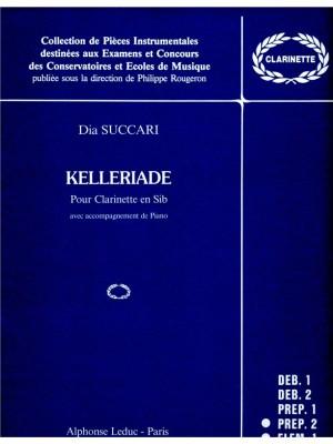 Dia Succari: Kelleriade