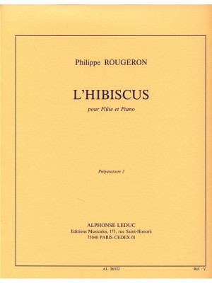 Philippe Rougeron: Philippe Rougeron: LHibiscus