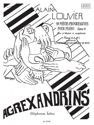 Louvier: Agrexandrins Vol.3