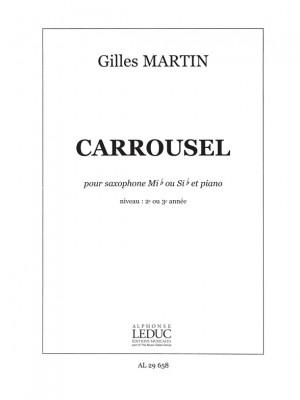 Martin: Carrousel