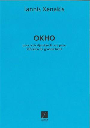 Xenakis: Okho