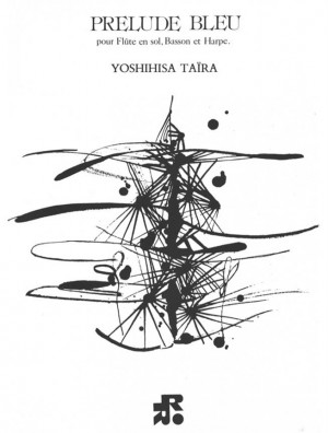 Taïra: Prélude bleu