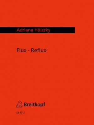 Hölszky: Flux - Reflux