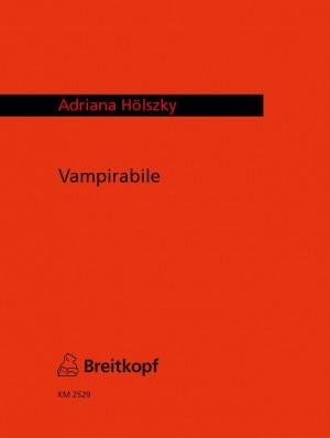 Hölszky: Vampirabile
