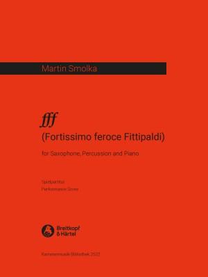 Smolka: fff - Fortissimo feroce Fittipaldi