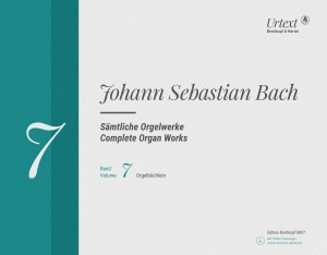 Bach, JS: Complete Organ Works Volume 7