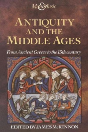 Antiquity and the Middle Ages: From Ancient Greece to the 15th century