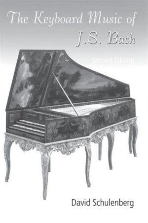 Keyboard Music of J.S. Bach, The