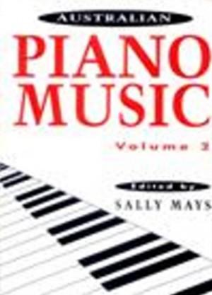 Australian Piano Music, Volume 2
