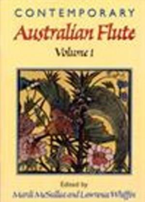Contemporary Australian Flute, Volume 1