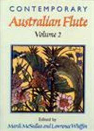 Contemporary Australian Flute, Volume 2 Product Image