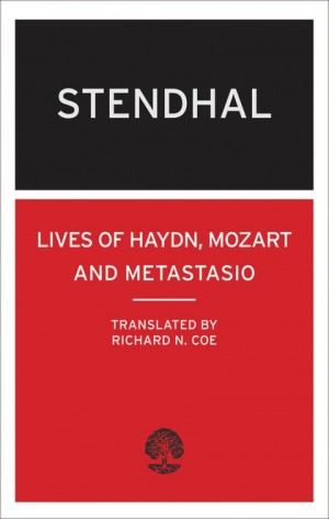 Lives of Haydn, Mozart and Metastasio, The
