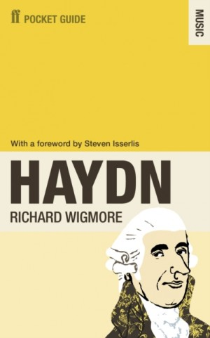 Faber Pocket Guide to Haydn, The
