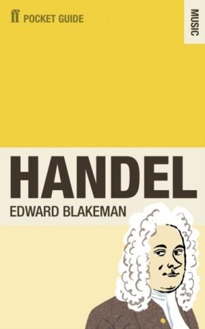 Faber Pocket Guide to Handel, The