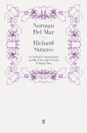 Richard Strauss - Volume I
