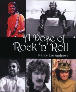 "Dose of Rock ""N"" Roll, A"