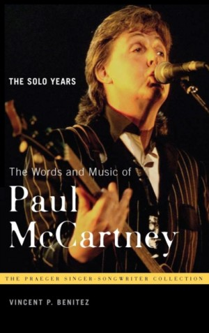 Words and Music of Paul McCartney, The