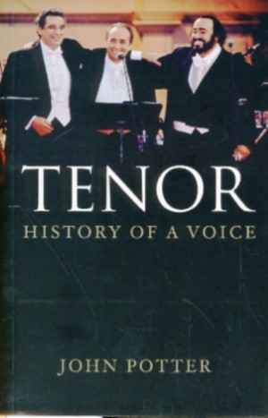 Tenor: History of a Voice