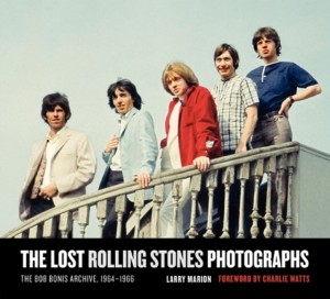 Lost Rolling Stones Photographs, The