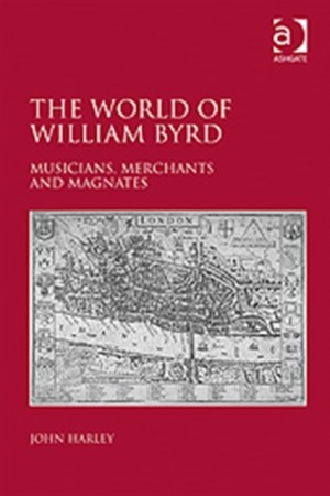 World of William Byrd, The