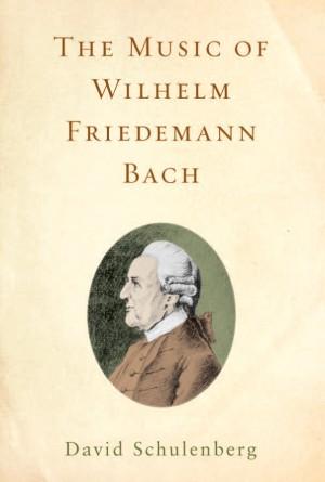 Music of Wilhelm Friedemann Bach, The