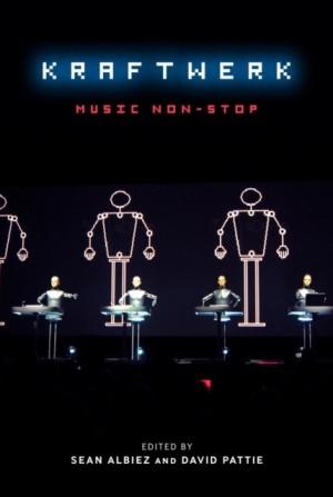 Kraftwerk: Music Non-Stop