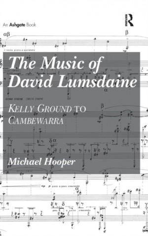 Music of David Lumsdaine, The