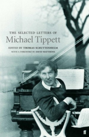 Selected Letters of Michael Tippett