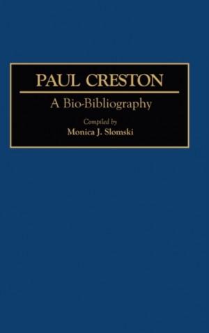 Paul Creston