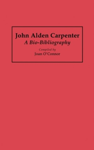 John Alden Carpenter