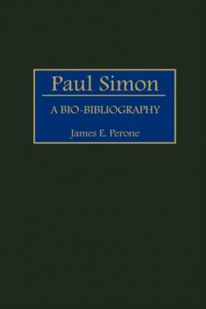 Paul Simon: A Bio-Bibliography