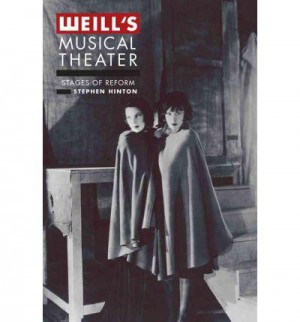 Weill's Musical Theater